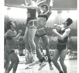 Milun Mek Marović