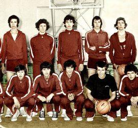 juniorski prvaci Jugoslavije 1973.
